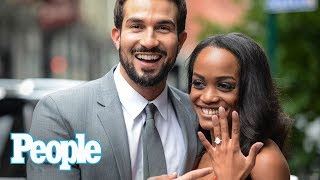 Rachel Says No To 'Bachelorette' Spin-Off, But Might Televise Her Wedding | People NOW | People