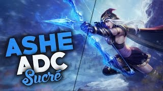 Patch 6.13 - ASHE VS JINX | MEILLEUR WINRATE ADC - LoL FR