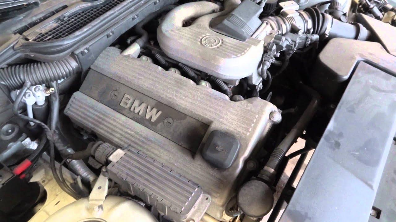 1997 BMW 318I with 71k miles  YouTube