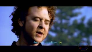 Simply Red Say You Love Me With Lyrics