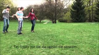 Jak się tańczy belgijkę?