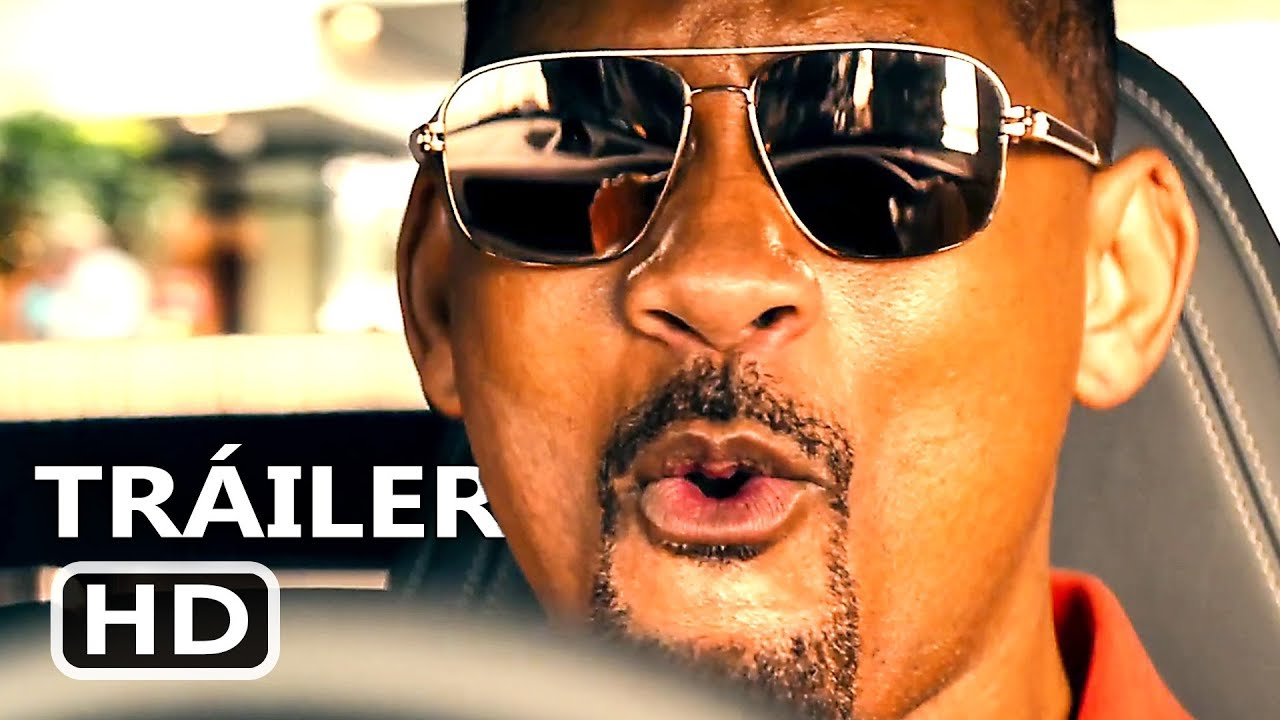 Bad Boys 3 Tráiler Español Latino Subtitulado 2 Nuevo 2020 Will Smith Youtube