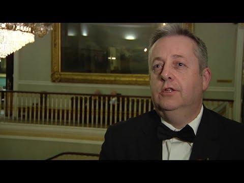 Maritime Fellowship Award winner interview (Maritime Media Awards 2017)