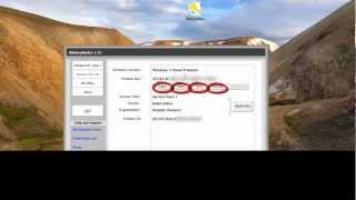 How To Find windows 7  Product Key