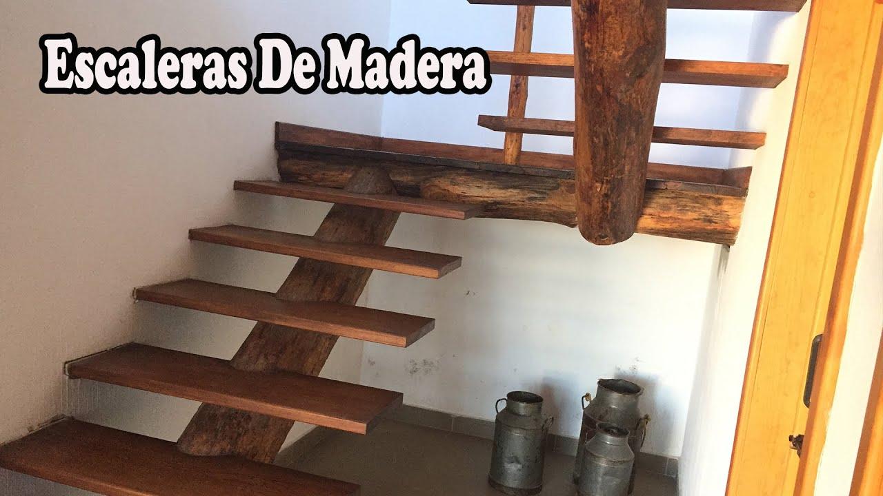 Dise O De Escaleras Formas Y Estilos De Construcci N