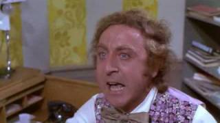 Wonka - Good Day Sir!