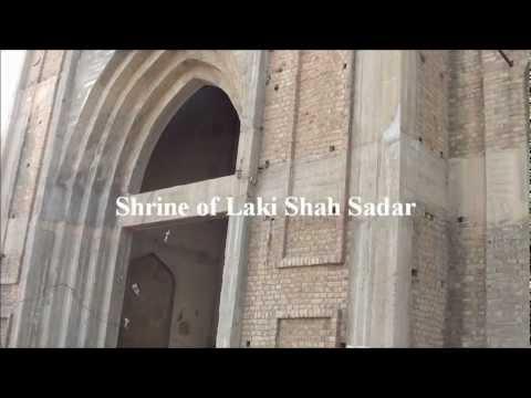 Shrine of Lakki Shah Saddar