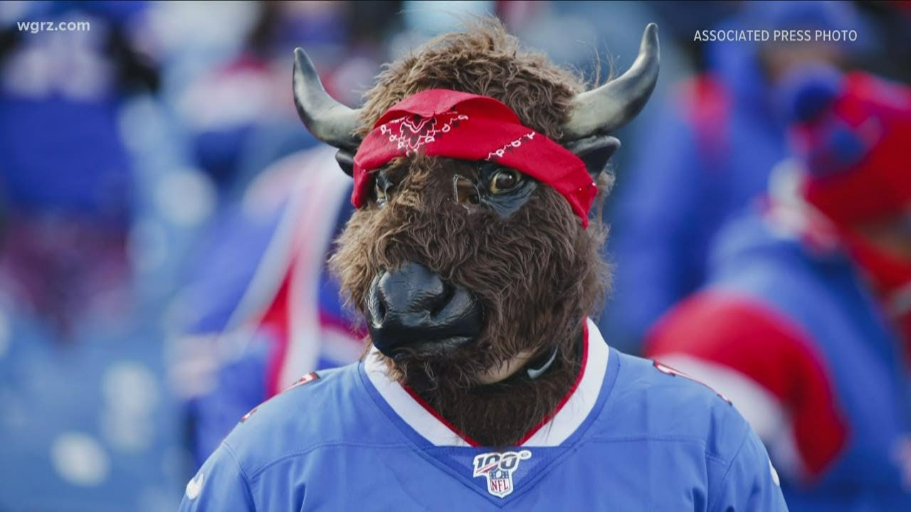 Buffalo Bills fans donate to Lamar Jackson-backed charity after ...