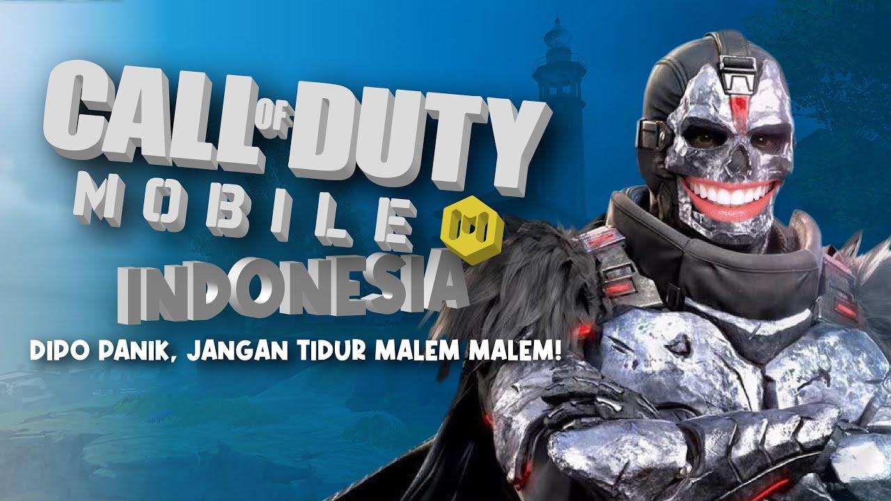 Call Of Duty Mobile Indonesia - Juara Minor Series, Dipo Panik, Jangan Tidur Malem Malem   ANAK AYAH