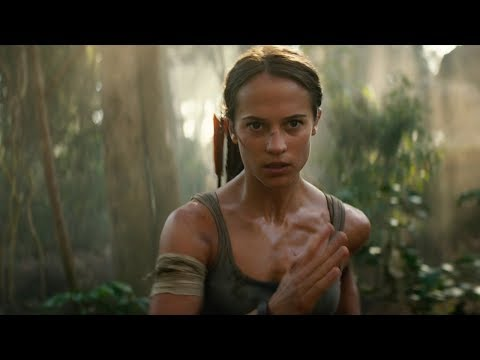 Download Youtube: TOMB RAIDER -