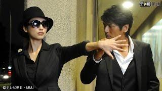 ある日、探偵(高橋克典)が安岡(大鶴義丹)という男の浮気調査をして...