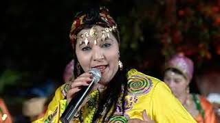 Arjanou Ziguiz Fatima Tabaamrant
