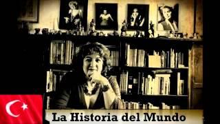 Diana Uribe - Viaje por el país de Turquía