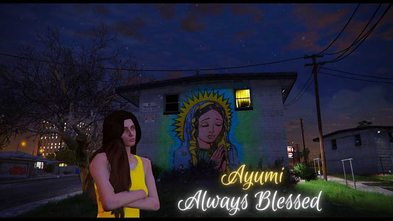 Ayumi in City | Ayumi : The Mechanic ???| Vagos OP💛💛| Road to 3 K  #gta5rp #HTRP #girlgamer