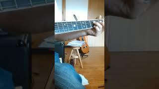 ギターソロ#リラックスライブ#エリッククラチ.