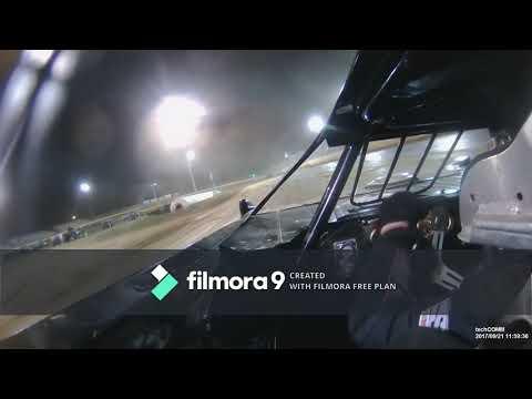 Gary Rahe Jr Florence Speedway  7/28/19