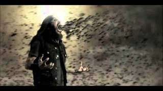 Slanderous - Machine Head (lyrics video)