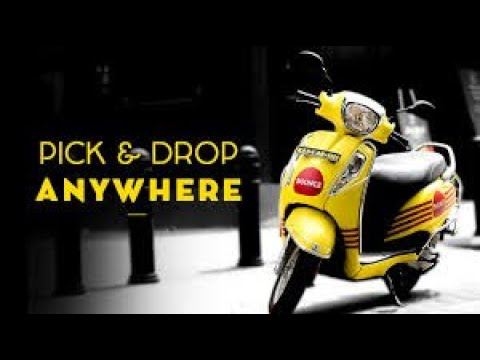 Bounce Keyless Scooter |  | How To Use | How It Looks | All About Bounce Rental Scooter.$$$