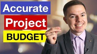 Junior Proje Yöneticileri için Doğru Proje Bütçesi Oluşturma proje Bütçesi Örneği: