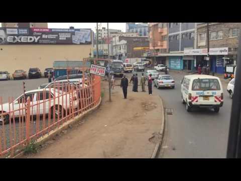 Nairobi a