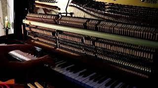 Marlon Roudette - New Age (Piano Cover)