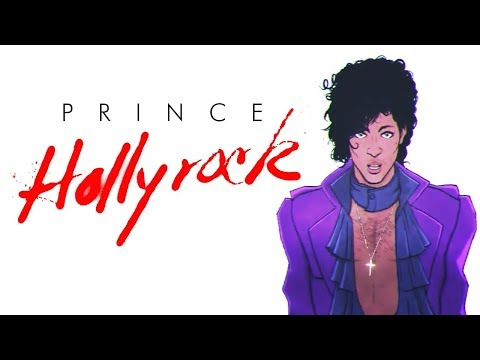 Prince - Holly Rock (Official Music Video)