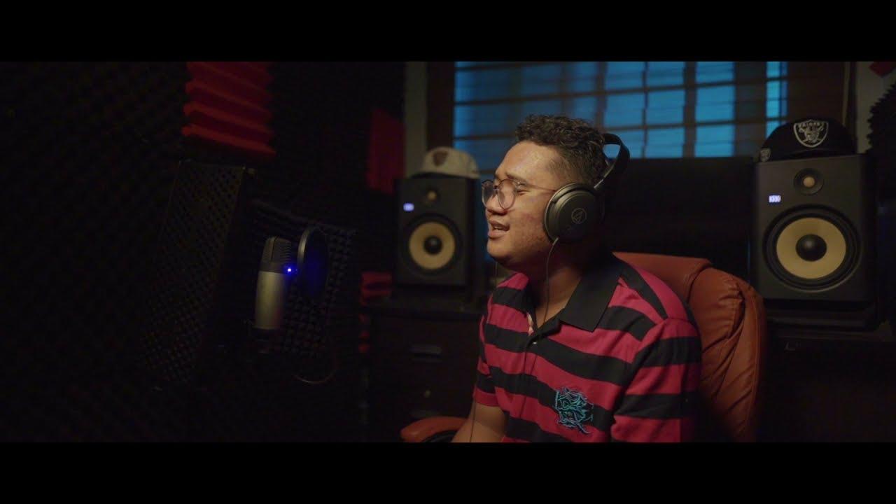 Wala ng Ikaw - Joshua Mari | (Studio Session)