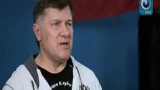 Принципы Айкидо в Боевом САМБО -  В.В. Волостных