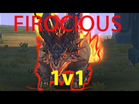 Firocious Solo - Allods Online
