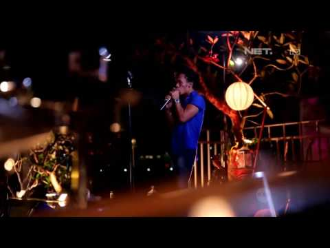 Slank - Terlalu Manis (Live at Music Everywhere) *