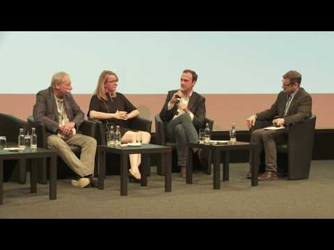 """ADTRADER 2017 – Panel """"Transparency & Trust in Programmatic Buying"""""""