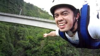 Agas-agas Zipline and Bridge (Tallest Bridge in the Philippines)