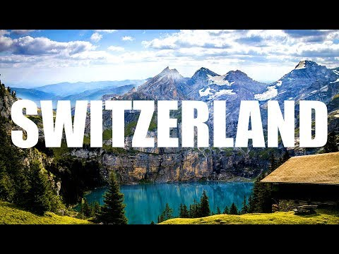 How Expensive is Traveling in SWITZERLAND? & Tour of a Swiss Village