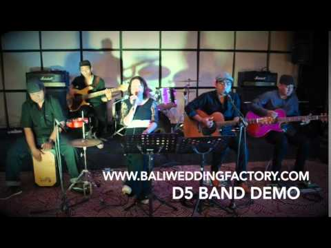 D5 Band Demo Tape