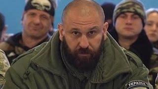 Шокирующая запись разговора с комбатом батальона Торнадо.  Доказательство беспредела Новости Украины