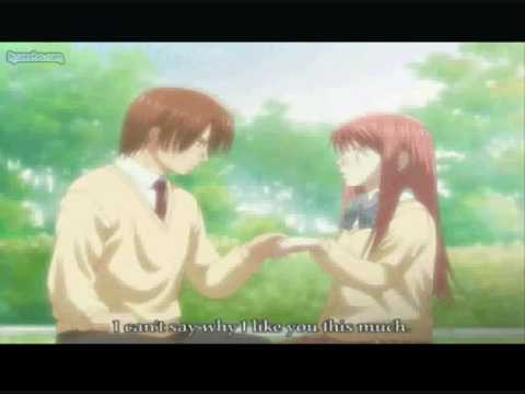 Amv Im In Love With My Little Sister Everytime We Touch Youtube