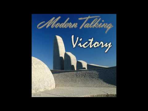 Modern Talking - Victory / Remixed Album (re-cut by Manaev)