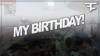 My Birthday (BO2 Clips)