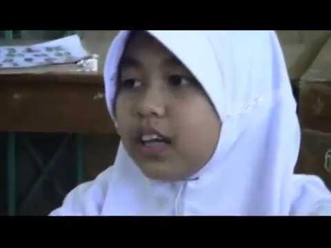 SD Negeri Yogyakarta Guruku Tercinta