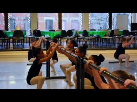 American Academy Ballet | Dance Company in Charleston, West Virginia