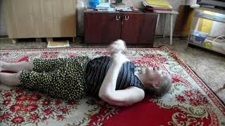 Тибетская гимнастика долголеття