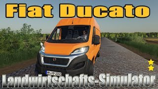 "[""Farming"", ""Simulator"", ""LS19"", ""Modvorstellung"", ""Landwirtschafts-Simulator"", ""Fiat Ducato 2014 V 0.5"", ""Fiat Ducato"", ""Fiat Ducato 2014"", ""LS19 Modvorstellung Landwirtschafts-Simulator :Fiat Ducato""]"