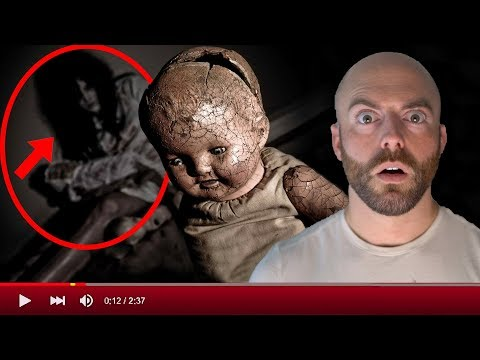10 Cursed YouTube Videos You CAN'T Watch