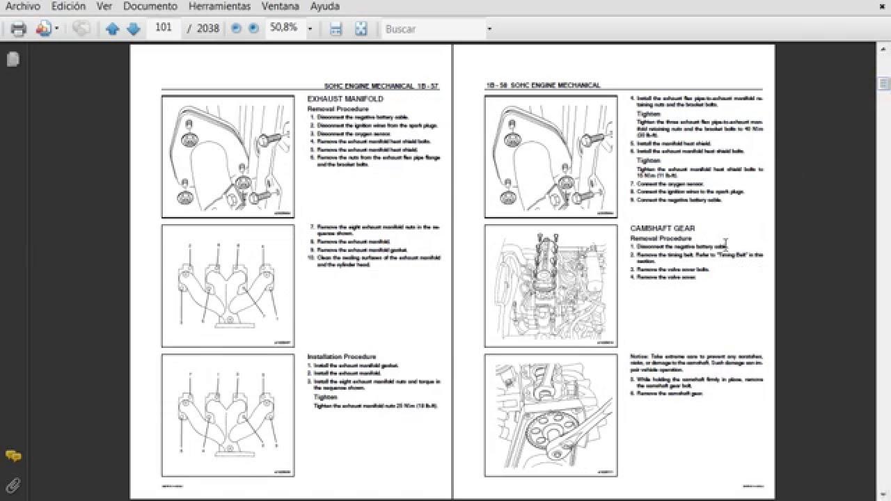 Manual Daewoo Lanos Introduccion