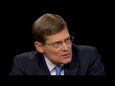 Former CIA deputy director on why he endorsed Clinton