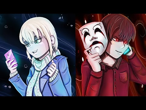 5 True Catfish Dating Scary Stories |The Creepy Fox Narration|