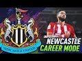 Spending Over $500 Million Fifa 18 Newcastle United Career Mode #18