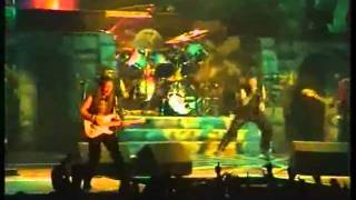 1. Iron Maiden - Wildest Dreams - 2003