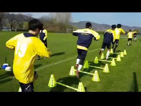 Ars Academy Football Poland 2018