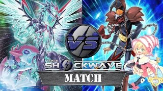 Galaxy Photon vs GaGaGa Match (World Superstars Support)